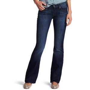 7 For All Mankind Bootcut Jeans - Size 31